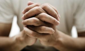 Mislim da je Gospodin iskoristio ovu molitvu da me spasi od smrti…