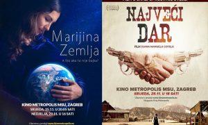 Novi termini filmova