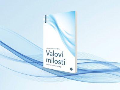 Nova knjiga p. Pelanowskog – 'Valovi milosti' – u prodaji!