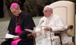 Talijanska biskupska konferencija izdvojila 500 tisuća eura za pomoć Hrvatskoj, Papa uputio poruku podrške na Twitteru