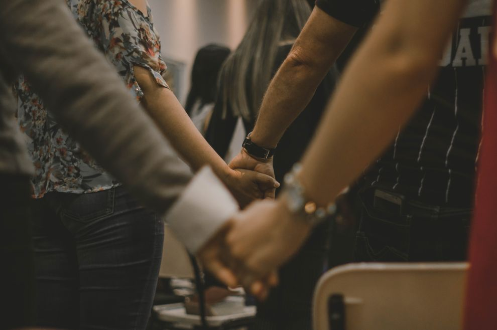 molitve koje iscjeljuju srce
