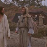 VIĐENJE TALIJANSKE MISTIČARKE Isusov razgovor s prvim apostolima