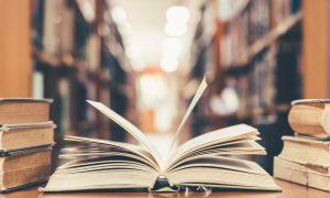 Naslovi iz naše biblioteke koje ste najviše tražili u 2020. godini