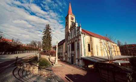 korizmena duhovna obnova, svetište Remete
