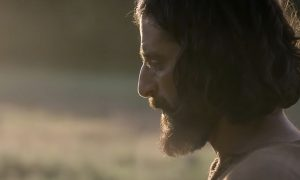 Isus ozdravlja gubavca