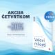 POPUST ČETVRTKOM Ovoga četvrtka potražite novu knjigu p. Pelanowskog sniženu 30%!