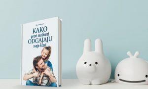 NOVO Želite biti bolji otac svojoj kćeri? Ova će vam knjiga pomoći!