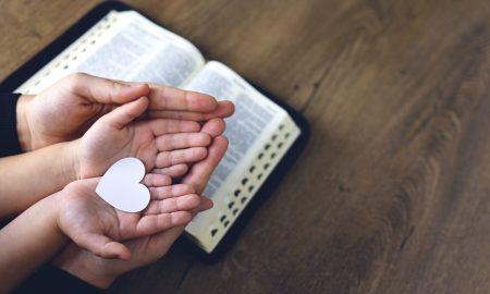 Evo što trebamo imati na umu kada želimo prinijeti žrtvu Bogu