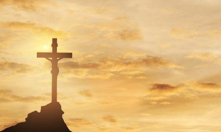 MEDITACIJA Umro sam na križu kako ne biste bili robovi straha