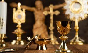 AUDIO Obucimo se dostojno za Svetu Misu