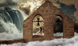 VIDEO Šapni mi anđele što moga Boga raduje...