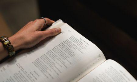 Ljekovitost biblijskih riječi