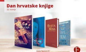 Koju knjigu ćete vi danas uzeti u ruke?