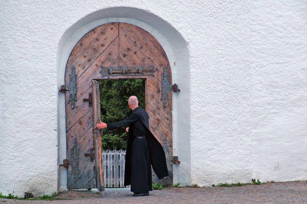Poslušnost Crkvi, sa svim srcem i bez iznimke