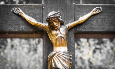 Neke milosti teško možemo izmoliti bez prikazivanja vlastitih trpljenja