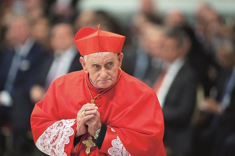 Kardinal Simoni: Svaki dan napravim 20 do 30 egzorcizama. Zovu me iz cijelog svijeta, od Amerike do Australije