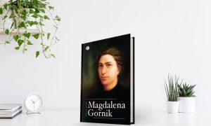 MAGDALENA GORNIK Životopis slovenske mističarke sada i na hrvatskom jeziku!