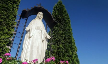 Posljedice predanja Mariji