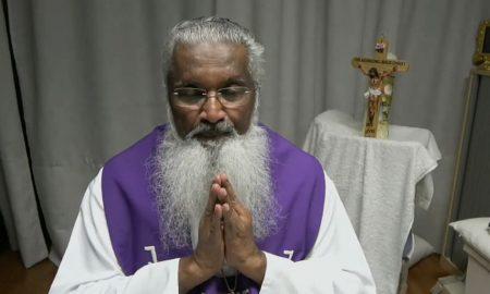 Online duhovna obnova koju predvodi o. James Manjackal