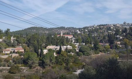 (VIDEO) Pogledajte predivno selo, mjesto susreta Marije i Elizabete