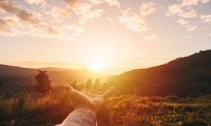MAGDALENA GORNIK Čula sam glas s neba: 'Ako želiš doći u nebo, moraš ići tim putem'