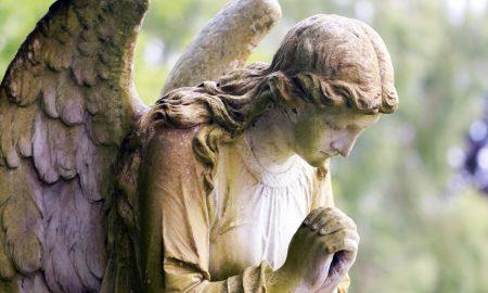Anđele moj