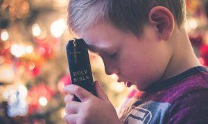 ... Da moja djeca pomažu drugima da upoznaju Isusa