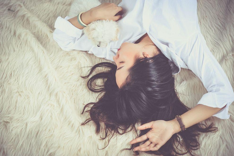 Snovi su oblik meditacije