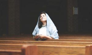 Molimo ovo otajstvo i svim srcem očekujmo čudesna ozdravljenja po Marijinu zagovoru!