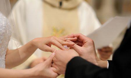Anna i Lorenzo: vjenčali su se jako zaljubljeni, a onda se u braku pojavio križ jer nisu dijeliti vjeru…