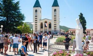 Fra Petar Ljubičić: Međugorje je postalo pravo pravcato čudo