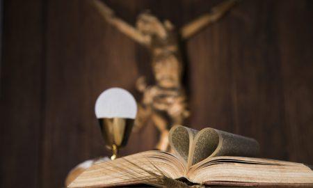 MAGDALENA GORNIK Kako je izgledalo kada joj je Isus podijelio svetu pričest