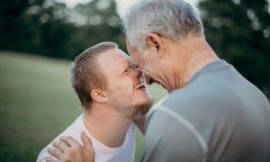 Ako imaju roditeljsku ljubav, djeca s Downom, siguran sam, spadaju u najsretnije ljude na svijetu