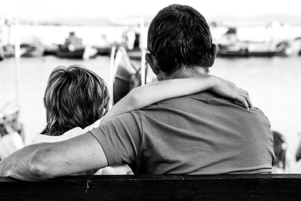 Priča kako je sin pomogao ocu u onome što ne može promijeniti pronaći dobro