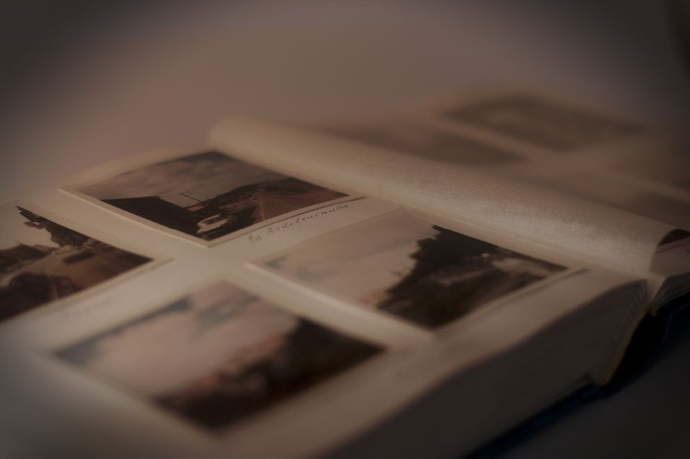 Evo načina kako se osloboditi okova prošlosti