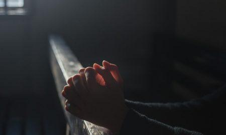 Smiješio sam se sâm sebi i osjećao kako me Bog ljubi – On se brinuo za mene, intervenirao je, iscijelio me je iznutra i izvana
