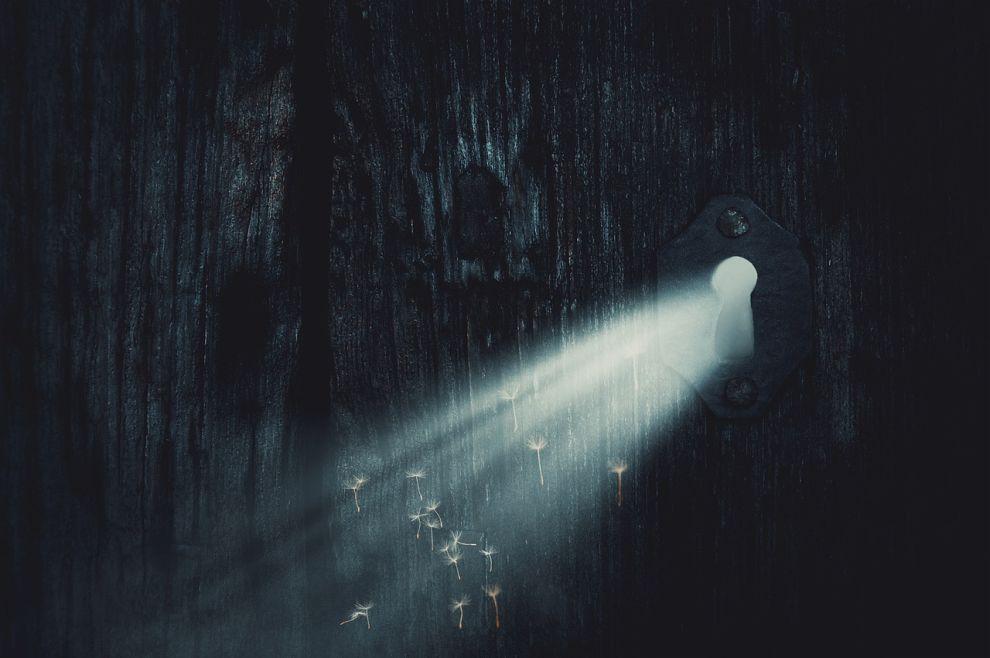 Često je najveće milosrđe sakriveno ondje gdje je ono čega se najviše bojiš