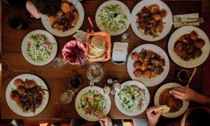 7 plodova vremena provedenog zajedno za obiteljskim stolom