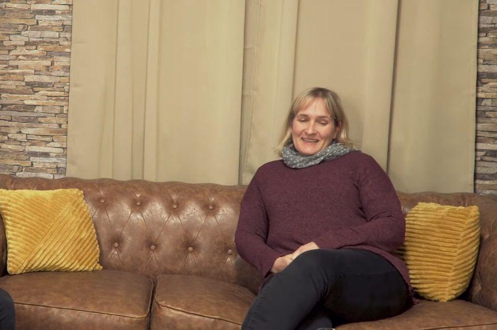 VIDEO Ljubav je pronašla u 40-oj godini, a njezina priča može vam biti pravo ohrabrenje