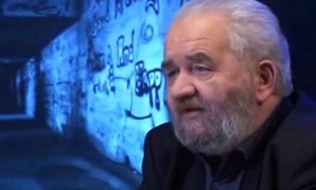 VIDEO INTERVJU KOJI MORATE POGLEDATI: Okorjeli kriminalac koji se obratio pušeći Bibliju