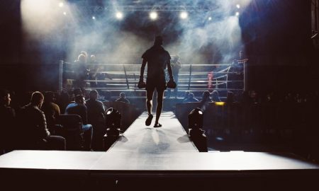 Bori se i kidaj ono što se borilo s tobom i kidalo tebe
