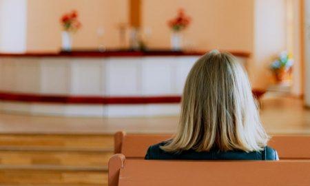 Ako iz crkve izlaziš kao ista osoba koja je ušla onda nešto nije u redu