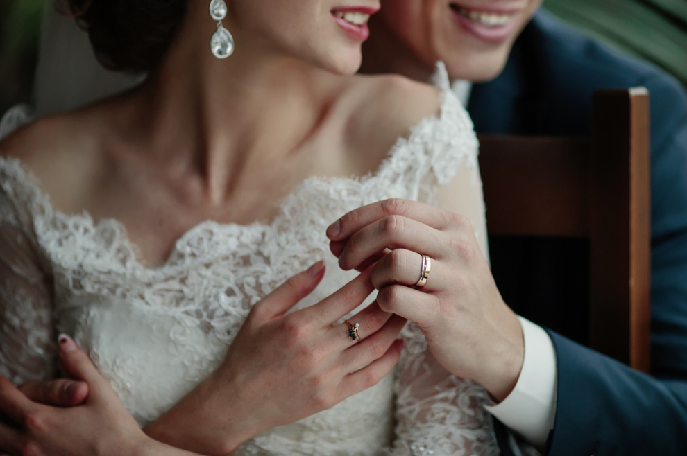 """Kada se vjenčaš, nikada ne možeš u potpunosti znati što ti donosi """"paket"""". No, uvijek ostaje jedno…"""