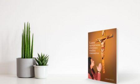 Nova knjiga s. Biserke Jagunić: Lijek ranjenom čovjeku našeg vremena