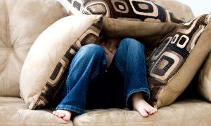 Ljubav i usrdna molitva oslobađaju čovjeka straha i svakog osjećaja posramljenosti