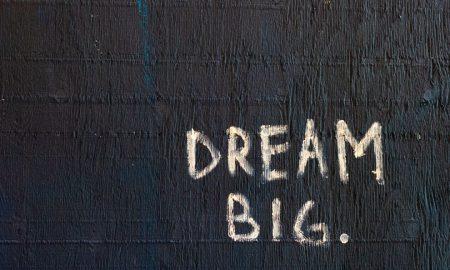 Ne boj se sanjati velike snove zbog prošlih razočaranja