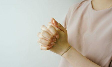 Molitva za privatnu upotrebu vjernika koji se nalaze u situacijama u kojima se moraju boriti protiv sila tame