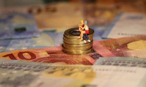 Što muževi i žene ne govore jedno drugome o novcu?
