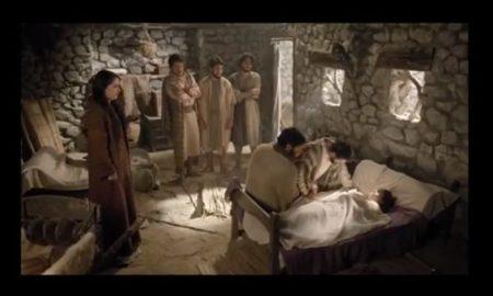 Video uz današnje evanđelje: 'Djevojko! Zapovijedam ti, ustani!'