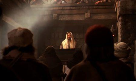 VIĐENJE TALIJANSKE MISTIČARKE Nazarećani tjeraju Isusa iz grada. Progone ga uz prijetnje